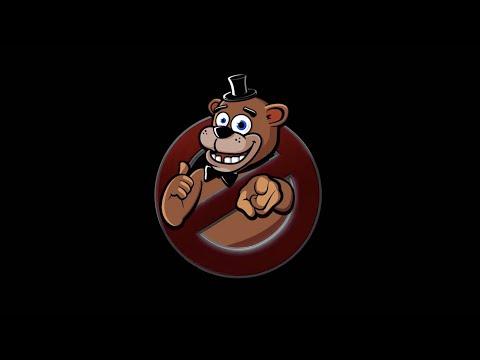 Five Nights At Freddys Vs Ghostbusters Fan Film