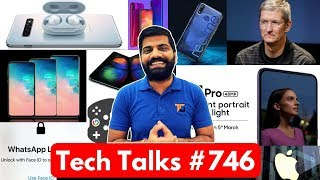 Tech Talks #746 Realmne 3 Launch, S10 Price in India, Oppo F11 Pro Launch, Nokia 3 2, Apple Car