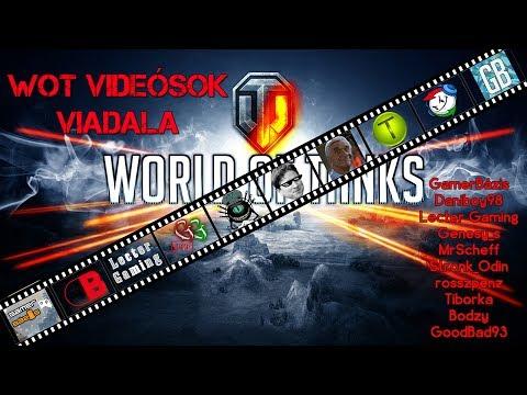 WoT Videósok Viadala - Különkiadás
