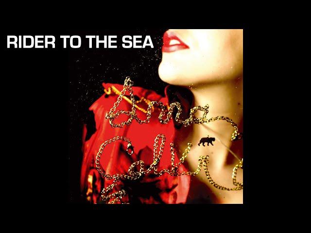 Anna Calvi - Rider to the Sea (Official Audio)
