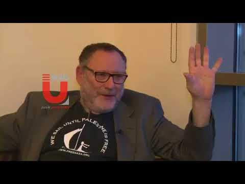 Gilad Atzmon on the False Dichotomy Between 'Jews' and 'Zionism'