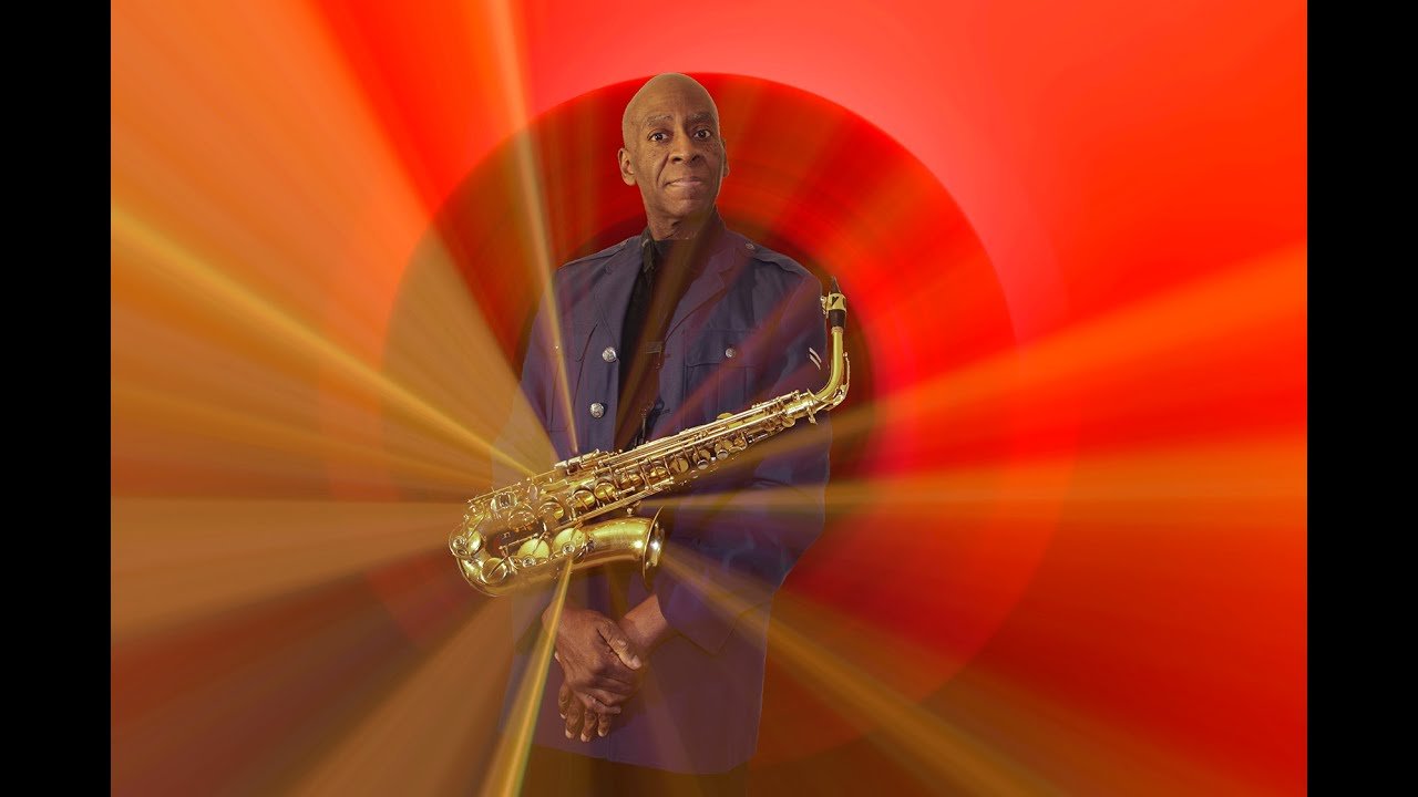 SULAIMAN HAKIM USA, BIO. Music Master, Saxophonist of Max Roach, Luther Allison, Percy Sledge