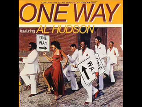 One Way - You Can Do It