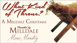 """Gambar cover A Milldale Christmas """"What Kind of Throne?"""""""