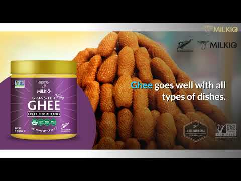5 Benefits of cooking with ghee: boost your daily dose of wellness