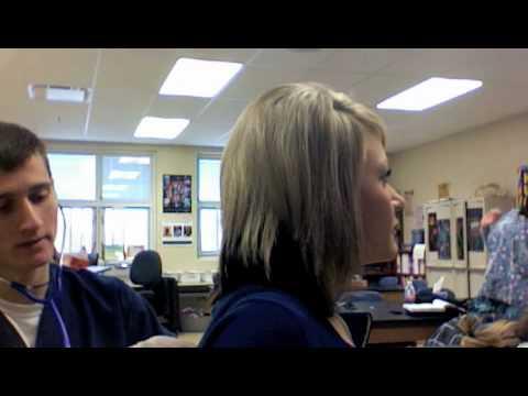 My George Mason Admission Video