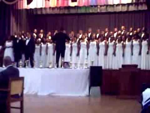 Kutani varisi va tsutsuma (instrumental) by gauteng choristers on.