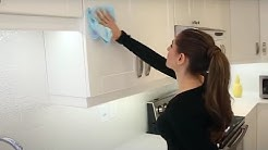 Cleaning Expert Teaches You How to Disinfect Your Home