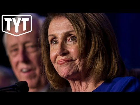 What Will The Dems Do With Control of the House?