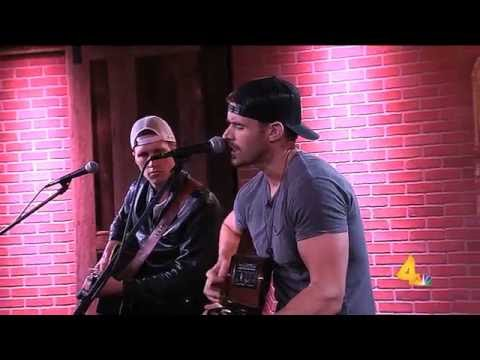 "Luke Pell  ""Just Like That"""