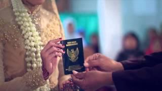 Video Wedding Clip (Video Pernikahan) AYU+DIKA Wedding Jogja HD