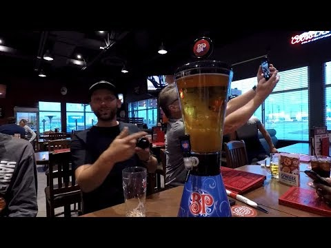 TRUCKER JOSH BACHELOR PARTY Vid 1338