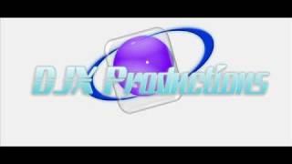 DJX Productions - Elektro ( DJX Productions Edit )