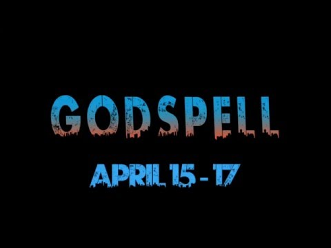 Saint Ignatius High School – Godspell