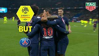But NEYMAR JR (84') / Paris Saint-Germain - LOSC (2-1)  (PARIS-LOSC)/ 2018-19
