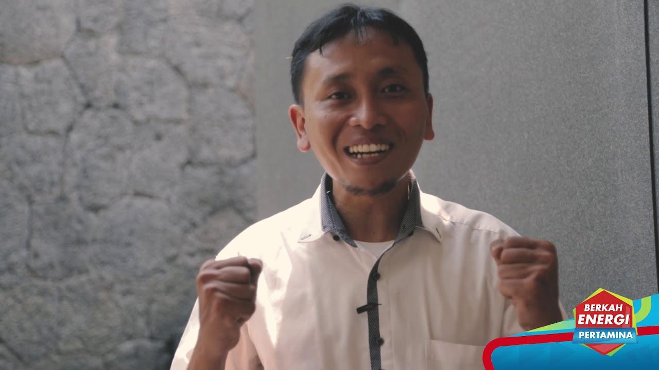 Pemenang Berkah Energi Pertamina Toyota Innova Periode 3 Youtube