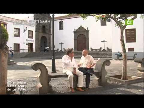 10/11/12 Vivir en Canarias (Santa Cruz de La Palma)