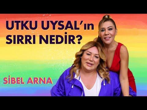 İstanbul gece hayatının transeksüel fenomeni Utku Uysal'ın sırrı nedir?