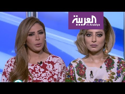 25 سؤالا مع الفنانة البحرينية شذى سبت  - 16:21-2017 / 6 / 24