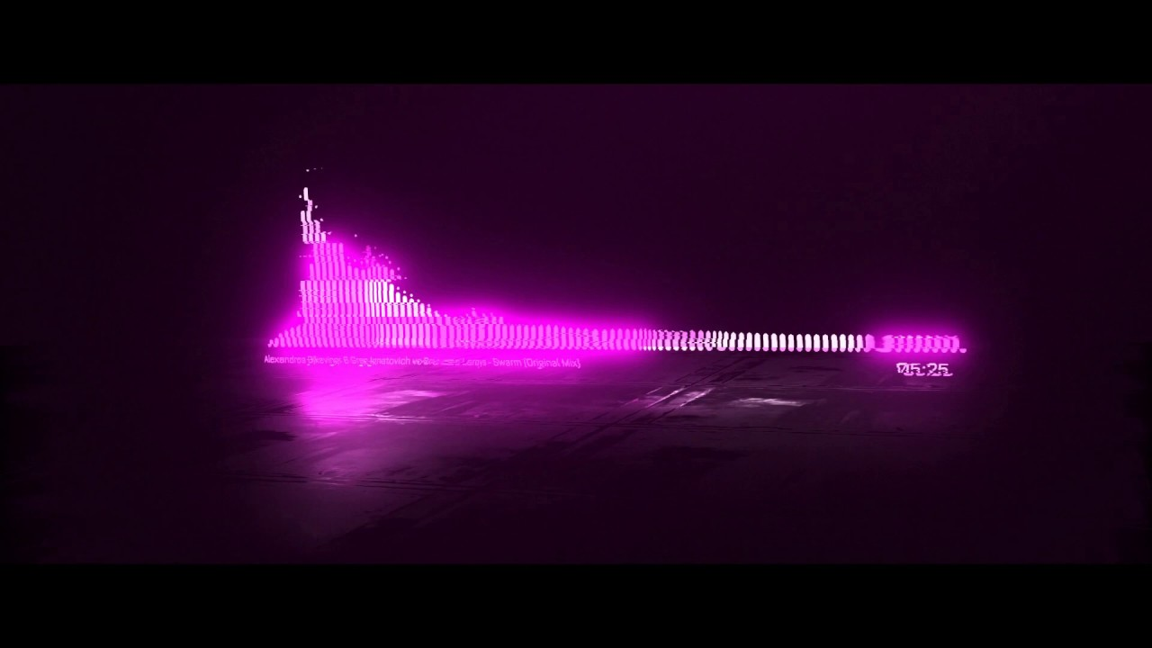 Download Alexandros Djkevingr & Greg Ignatovich vs Bruce Leroys - Swarm (Original Mix) [Dear Deer]