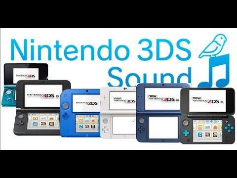 Como introducir música, canciones a tu Nintendo 2DS, 3DS, 3DS XL. New Nintendo, 2DS XL, 3DS, 3DS XL.