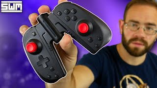 The Best New JoyCon Controllers For 2020?