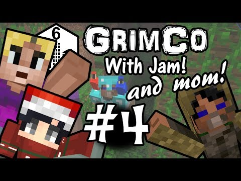 The Amazing Metro System - Visiting Patron Bases! - GrimCo With Jam - Ep. 04