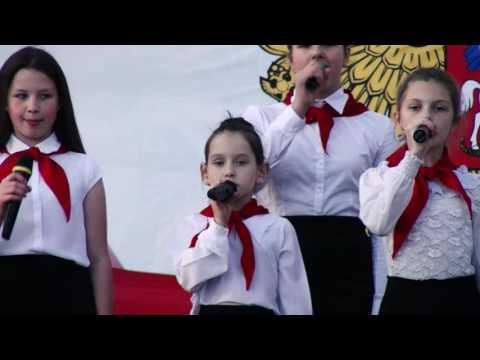 День России в Аркадаке