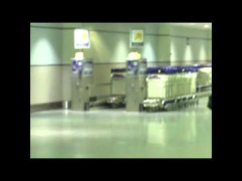 How to Travel to Canada-Toronto-Pearson Airport