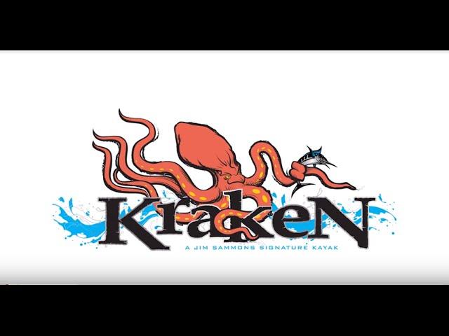 Jackson Kayak's Kraken 13.5 Overview with Jim Sammons