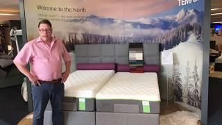 Schlaferei24 - Bettenfachhandel - TEMPUR Hybrid Matratzen