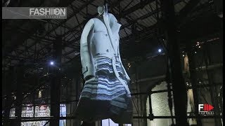 HERNO Library | Pitti 94 Firenze - Fashion Channel
