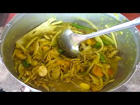 Cambodian Home Made Food Compilation - Khmer Home Recipes - Foods In Asia