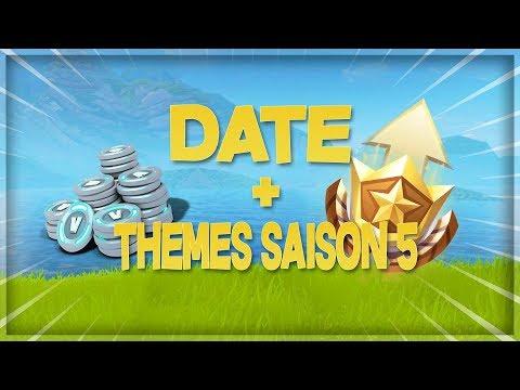 date-de-sortie-et-thÈme-de-la-saison-5-(théorie)-sur-fortnite-battle-royale