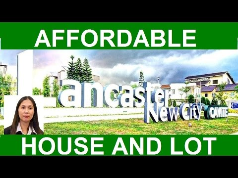 Lancaster Imus Cavite | Lancaster New City Cavite Philippines