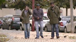 Arbeitslosigkeit in Spanien: Ein Leben ohne Hoffnung? - reporter