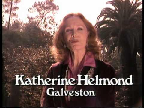 A Texas Celebration 1986  Katherine Helmond  Galveston