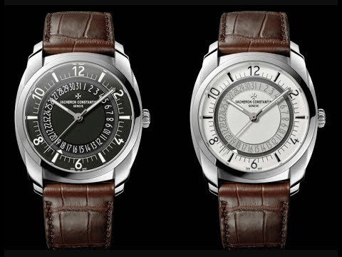 STUPID CHOICES - Vacheron vs Roger Dubuis - Buying unsalable watches in a bad market