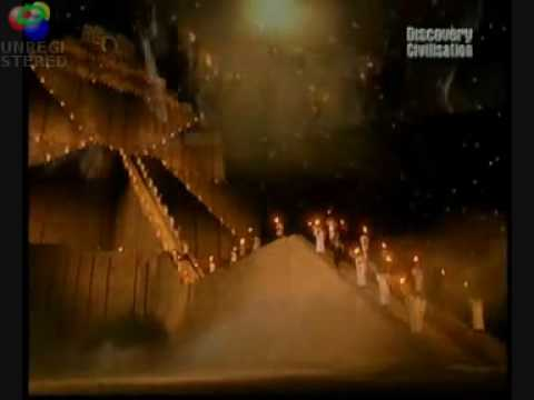 City of Babylon and the King Nebuchadnezzar II 3/5