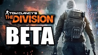 The Division - Multiplayer,4K, Ultra settings, Gameplay Footage