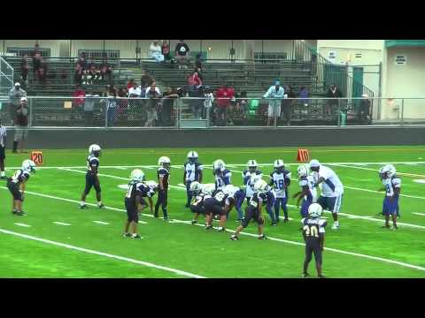 Carson White Colts vs Irvine Chargers Jr  Clinic