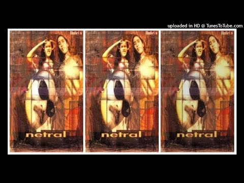 Netral - Self Title (1995) Full Album