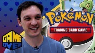 Pokemon TCG - Aprenda a Jogar - Game Over