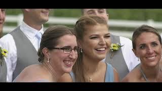 Jenna & Mike's Wedding
