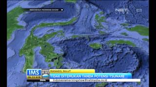 Download Video Pasca Gempa 7,3 SR, Manado Kembali Normal -IMS MP3 3GP MP4