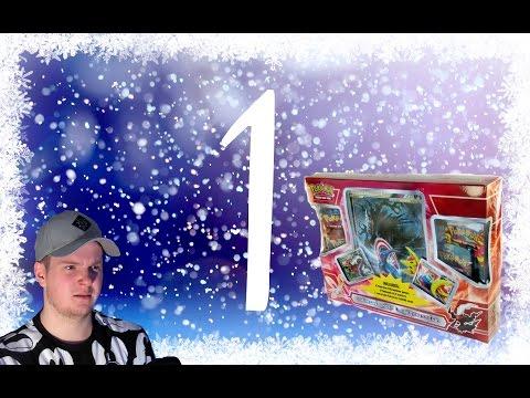 1:a December Med P.5 - Julkalender 2.0 -