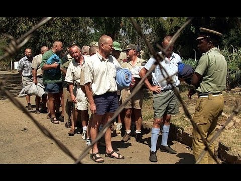 Why Whites Are Leaving Africa - Sins Of The World - Past 5 Days
