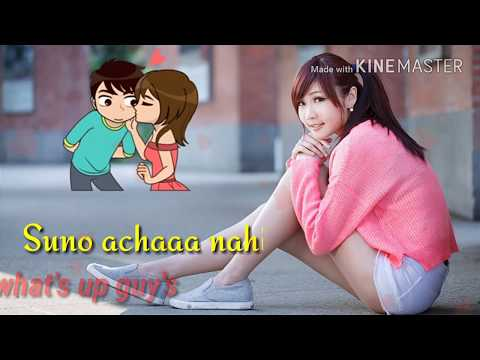 Female whatsapp status/Suno acha nahi hota kisi ko ese tadpana