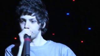 Fantastic Syrian Beatboxer Madz (Adam Alnajjar)