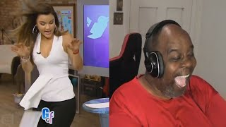 Dad Reacts to Best News Bloopers of 2019!
